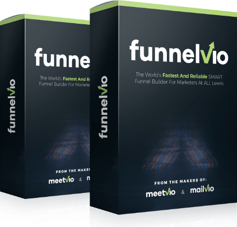Funnelvio Review & bonus