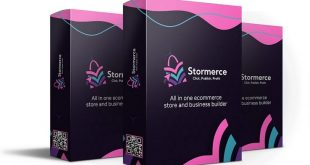 Stormerce Review