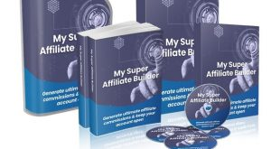 My Super Affiliate Builder Review