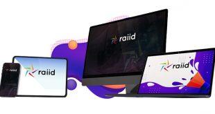 Raiid Review