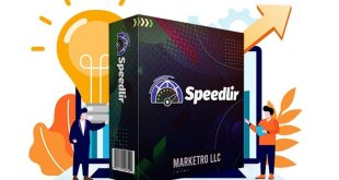 Speedlir Review