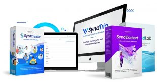 SyndTrio Review