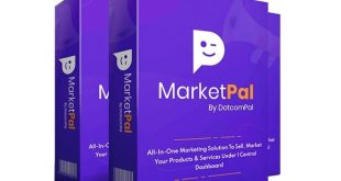 MarketPal Review