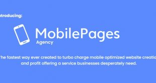Mobile Pages Agency Review