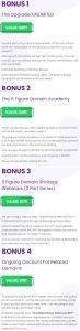 PR Rage 2.0 Bonus