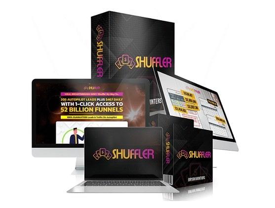 Shuffler Review