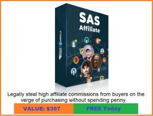 SAS Affiliate
