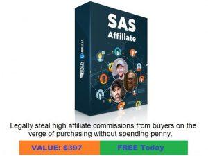 SAS Affiliates