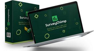 SurveryChimp Review