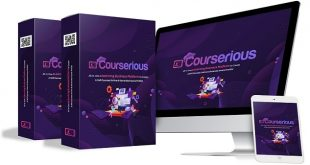 Courserious Review