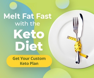 keto weight loss diet plan