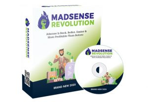 Madsense Revolution Review