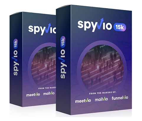 Spyvio Review