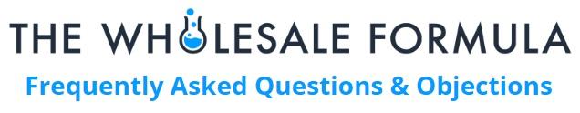 The Wholesale Formula A&Q