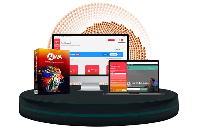 AIWA - Artificial Intelligence Website Assistant Review