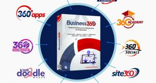 Business 360 Suite Review