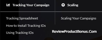 CH Pro 2021 Tracking-Scaling