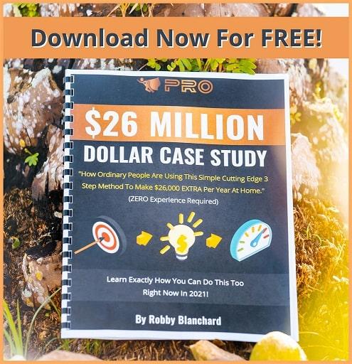 Case Study CH Pro Robby Blanchard