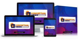Conceptual Video Suite Review