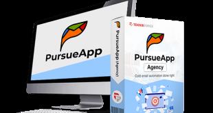 PursueApp Review