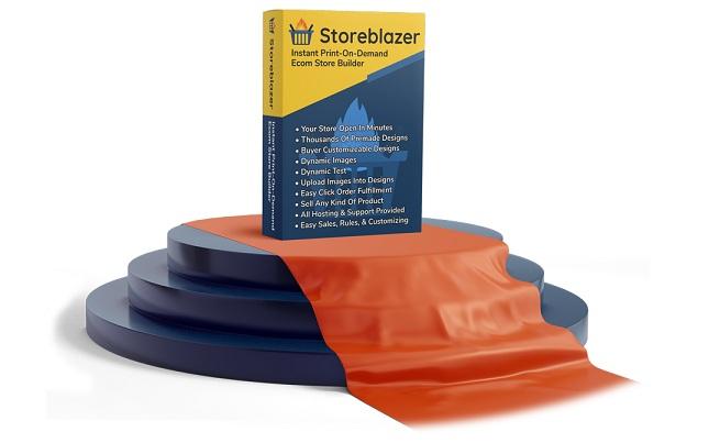 Storeblazer Review