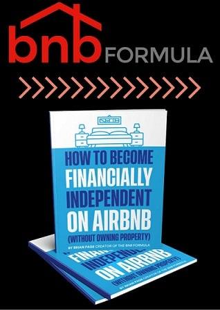 BNB Formula by Brian Page