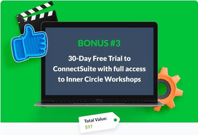 ConnectVideo Bonus 3