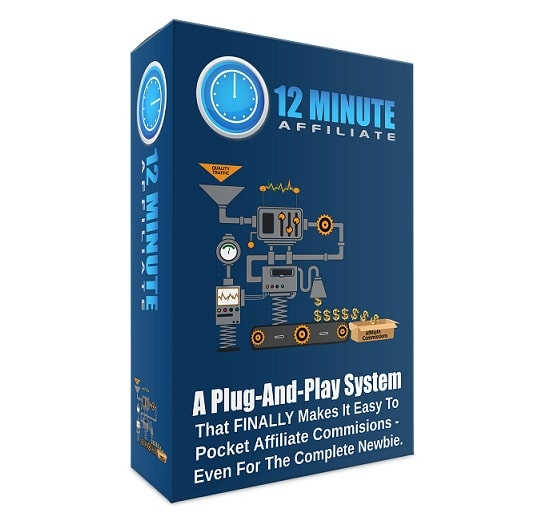 12 Minute Affiilate System Review