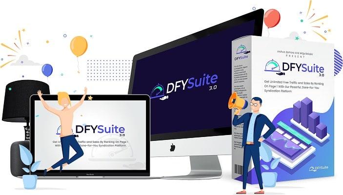 DFY Suite 3.0 Review