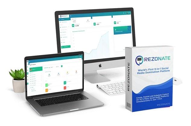 Rezonate Review