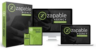 Zapable Agency Mobile App Review