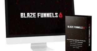 BlazeFunnels Review