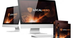Local Hero Review