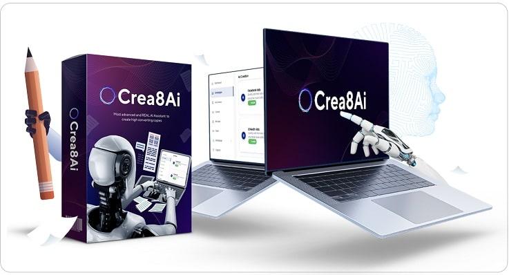 Crea8Ai Review