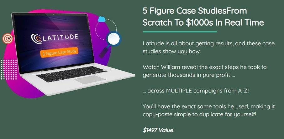 Latitude Case Study