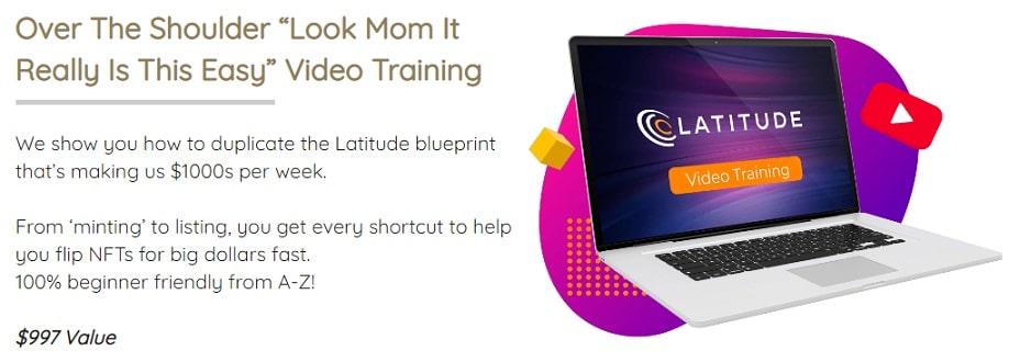 Latitude Training