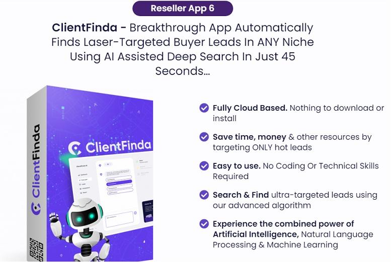 ClientFinda