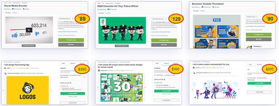 PixaStudio Benefits