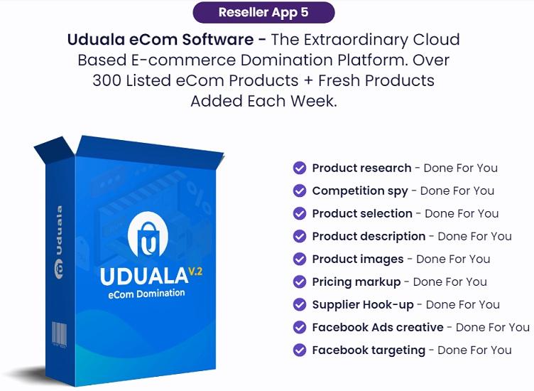 Uduala eCom Software